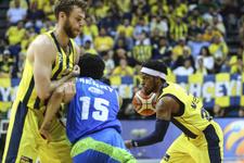 Fenerbahçe TOFAŞ maçı fotoğrafları
