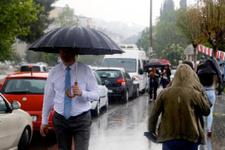 Konya'da bayramda hava durumu nasıl meteoroloji bilgisi