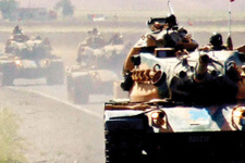 Tanklar için Kandil'e yol açılıyor! Komandolar 30 kilometre ilerledi