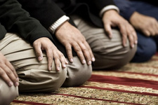 Arefe günü okunacak dualar Hz. Ali özel arefe duası okunuşu