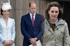 Kate Middleton'dan şoke eden haber ortadan kaybolacak