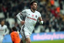 Beşiktaş Oğuzhan Özyakup ile sözleşme yeniledi