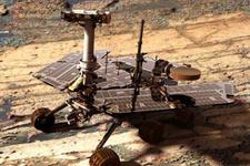Mars keşif aracı Opportunity ile irtibat kesildi