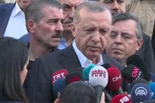 Erdoğan Suruç saldırısının nasıl yapıldığını anlattı! Bedelli askerlik...