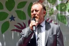 HDP Eş Genel Başkanı Temelli'den Suruç açıklaması