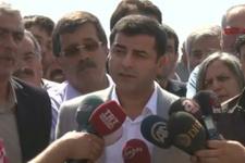 6-8 Ekim olaylarında ne olmuştu? Demirtaş ve HDP ne demişti?
