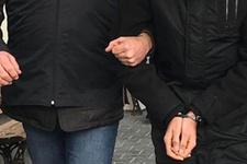 FETÖ şüphelileri Yunanistan'a kaçamadan yakalandı