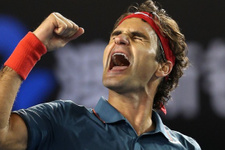 Stuttgart Açık'ta şampiyon Federer