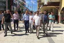 CHP adayından 'tarımda ithalat' tepkisi