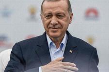 Cumhurbaşkanı Erdoğan, müjdeyi Twitter'dan verdi!