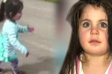 Ağrı'da kaybolan Leyla'nın son görüntüleri ortaya çıktı!