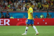 Brezilya'da Neymar krizi!
