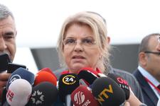 Tansu Çiller'i Yenikapı mitingine götüren gerekçe ortaya çıktı