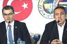 Comolli işi bitirdi! İşte Fenerbahçe'nin ilk transferi