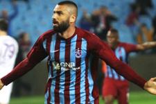 Beşiktaş'ta Burak Yılmaz planı