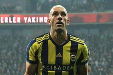 Fenerbahçe'de Fernandao pişmanlığı