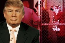 Görüntüler tartışma yaratmıştı: Trump harekete geçti!