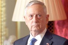 ABD Savunma Bakanı Mattis'ten Çin'e ada tepkisi