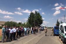 Gaziantep'te damat vahşeti! Herkesi katletti kızını alıp kaçtı