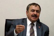 Eroğlu: CHP ile HDP şu anda ikizler gibi