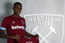 West Ham'dan rekor transfer