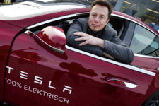 Tesla'da sabotaj krizi!