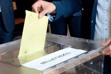 Yalova 2018 Seçim sonuçları nasıl çıkar Cumhurbaşkanı seçim anketleri