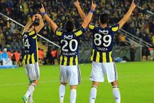 Fenerbahçe'de yeni kadroyu onlar kuracak