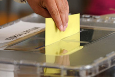 Son seçim anketleri ne diyor seçim ikinci tura kalacak mı?