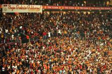 Galatasaray'ın kombinelerden kazandığı para
