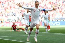 FIFA'dan Ronaldo açıklaması