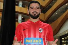 Alim Öztürk Boluspor'dan Sunderland'e transfer