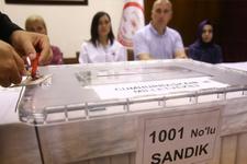 Son seçim anketleri SONAR'dan bomba anket