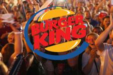 Burger King'den skandal reklam için özür geldi!