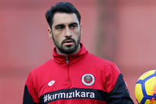 Uğur Çiftçi Sivasspor'a transfer oldu