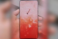 Samsung Galaxy S10 sonunda kendini gösterdi!