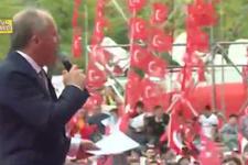 Maltepe mitingine kaç kişi katıldı! İnce'den 5 milyon iddiası