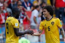 Belçika Tunus'a gol yağdırdı