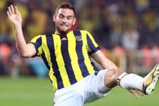 Vincent Janssen Fenerbahçe'ye açık kapı bıraktı