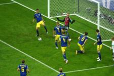 Almanya 10 kişiyle 90+5'te kazandı