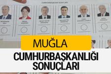 Muğla Milletvekilleri 27. dönem 2018 Muğla Seçim Sonucu