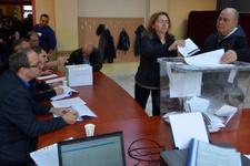 YSK Sandık Sonuçları sorgulama 2018 seçimi