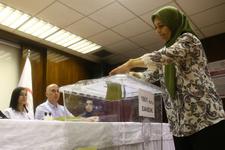 Muharrem ince oy oranı CHP kaç oy aldı milletvekili sayısı