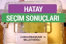 HDP Hatay Milletvekilleri listesi 2018 Hatay Sonucu