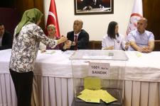 Canlı Seçim sonuçları 2018 il il partilerin oy sonucu son durum