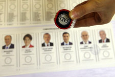 Cumhurbaşkanlığı Seçimi oy oranları canlı yayın ilk sonuçları