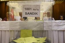İl il partilerin milletvekili sonuçları 2018 seçimi