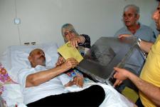 YSK 24 Haziran seçimlerinde ilk kez uyguladı seyyar sandık