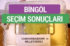 HDP Bingöl Milletvekilleri listesi 2018 Bingöl Sonucu