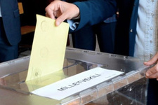 1 Kasım 2015 sonuçları nasıldı? Partilerin oy oranına bakın